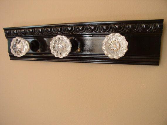 door knob shelf photo - 9