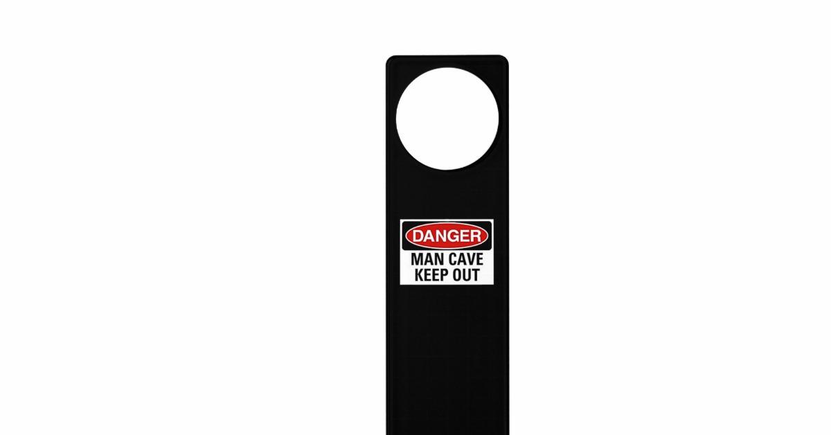 door knob sign photo - 16