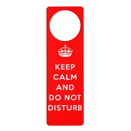 door knob signs photo - 16