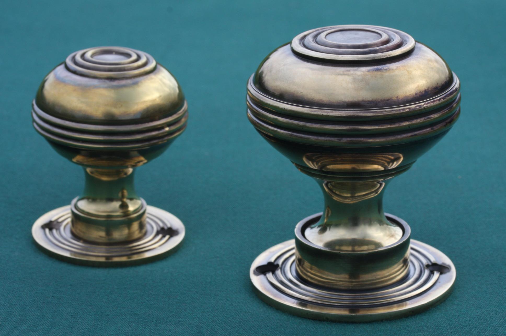 door knob sizes photo - 4