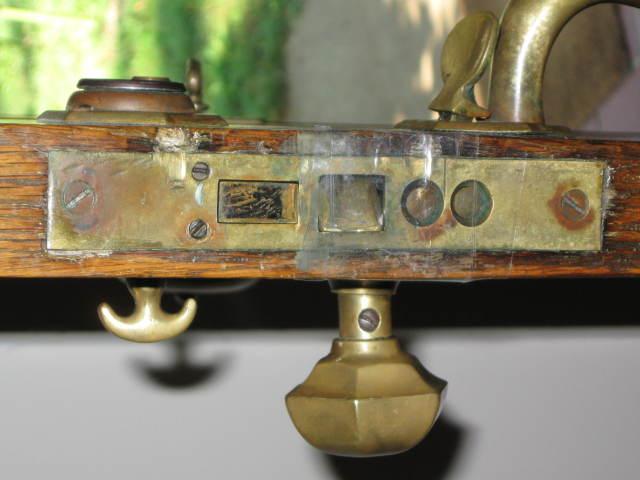 door knob spindle replacement photo - 11