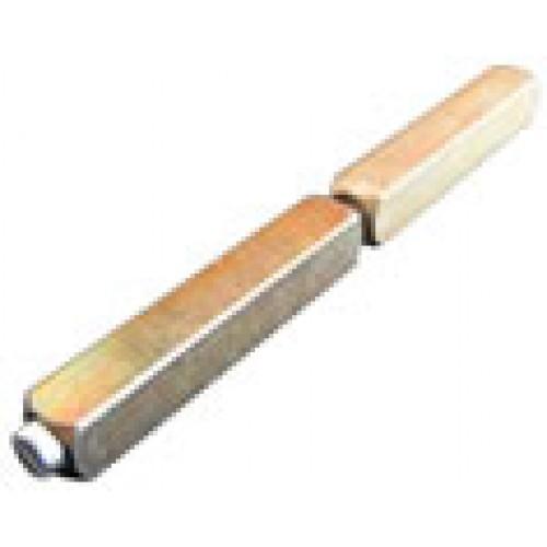 door knob spindle replacement photo - 17