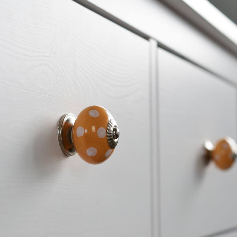 door knob spring photo - 14