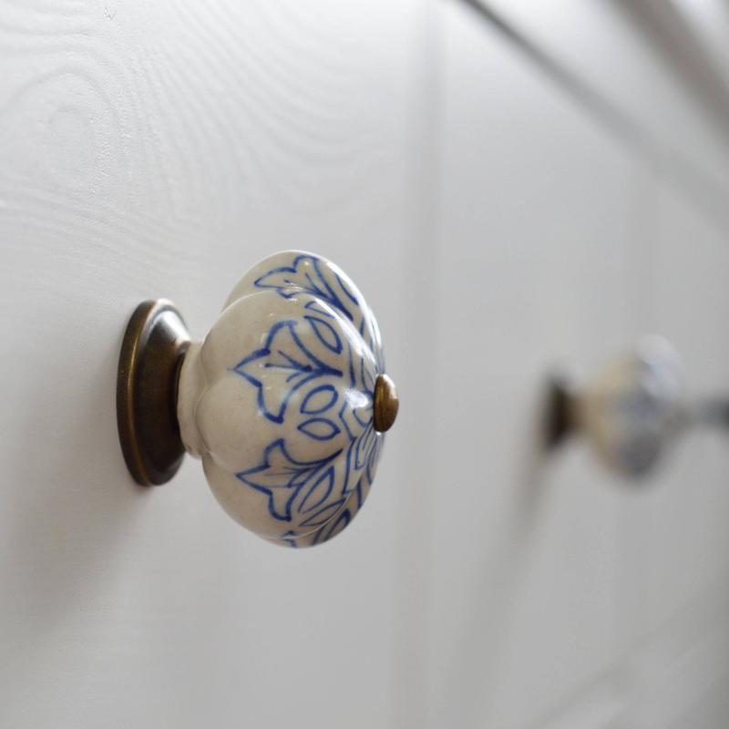 door knob spring photo - 2