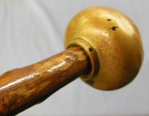 door knob sticks photo - 17