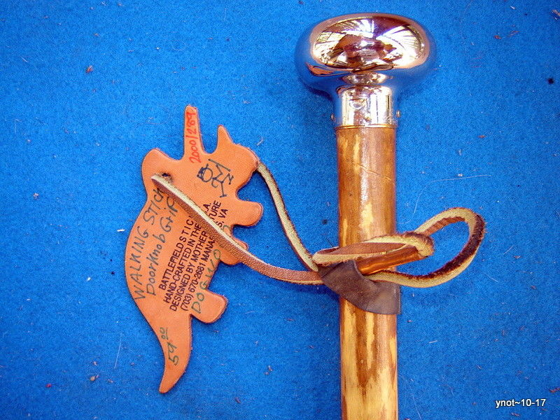 door knob sticks photo - 18