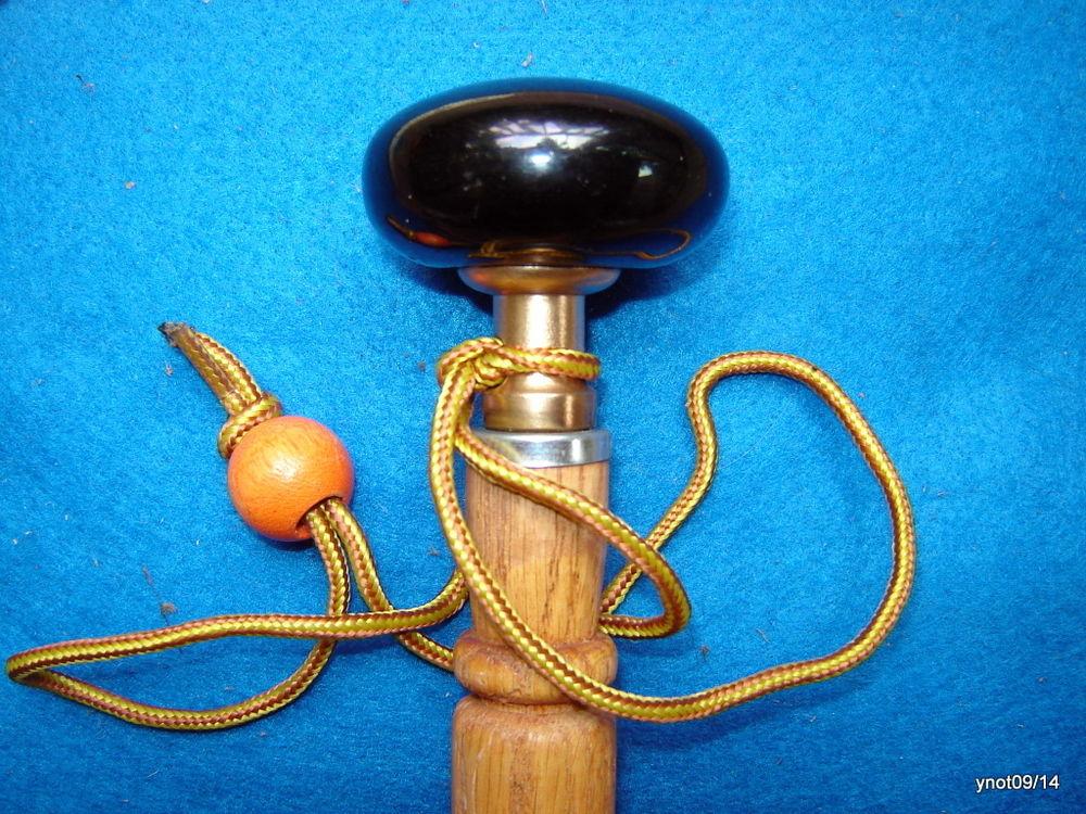 door knob sticks photo - 6
