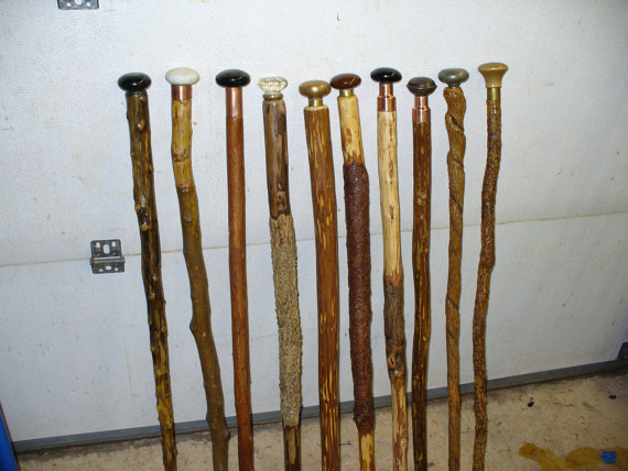 door knob sticks photo - 8