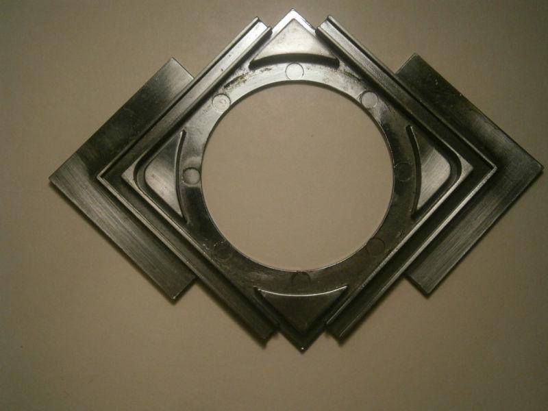 door knob trim plate photo - 6