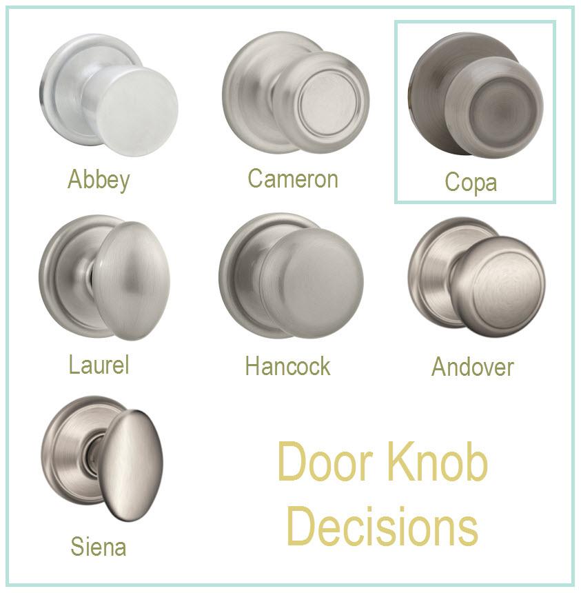 door knob types photo - 15