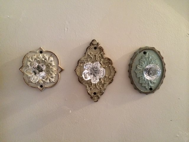 door knob wall hooks photo - 15