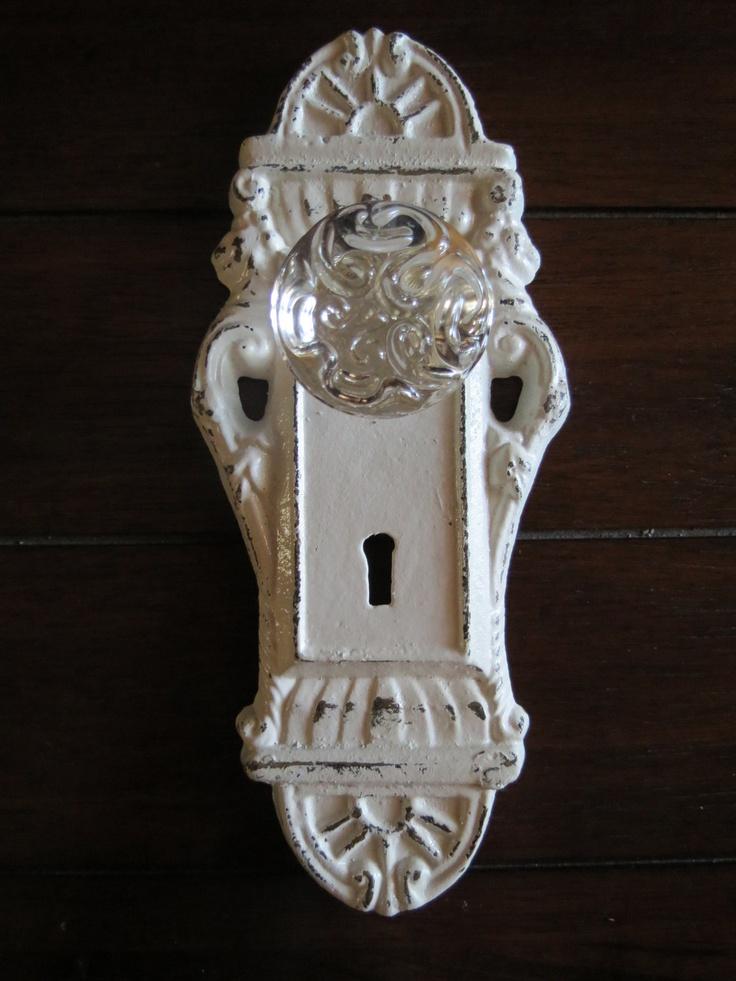door knob wall hooks photo - 19