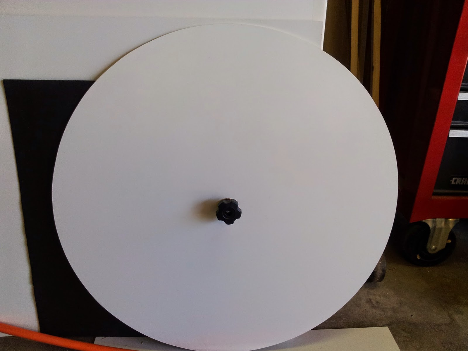 door knob wheel and axle photo - 10