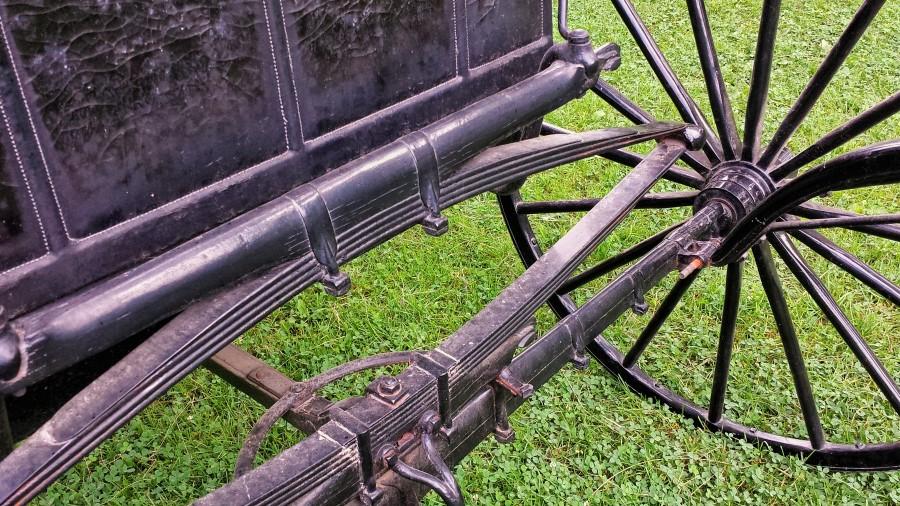 door knob wheel and axle photo - 15