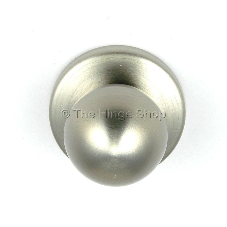 door knob with backplate photo - 17