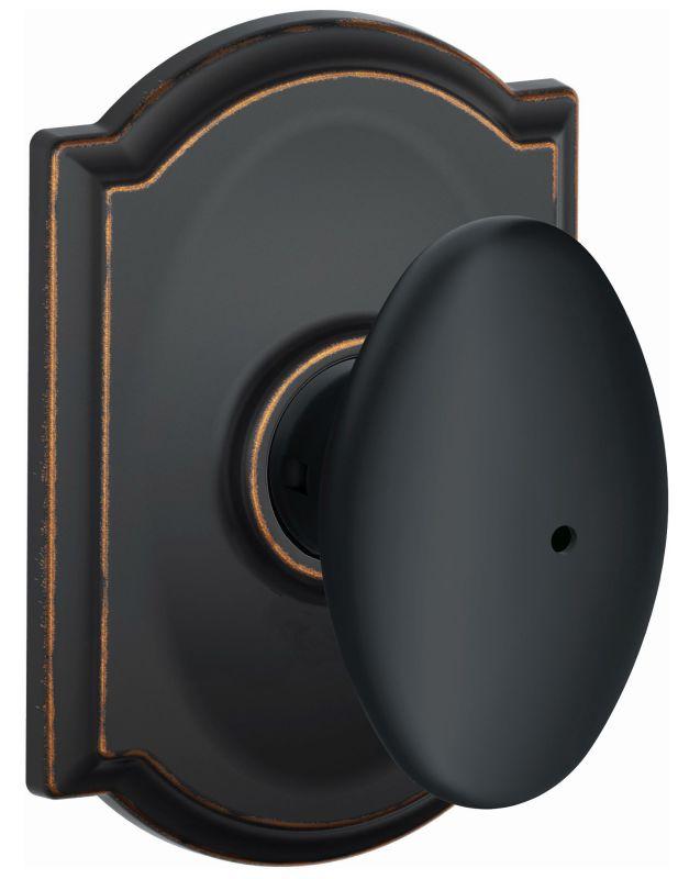 door knob with deadbolt built in photo - 11