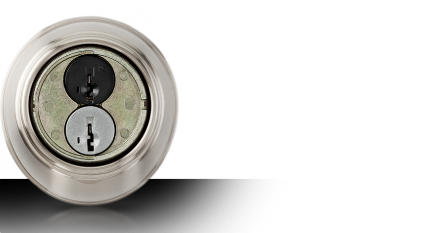 door knob with key lock photo - 19