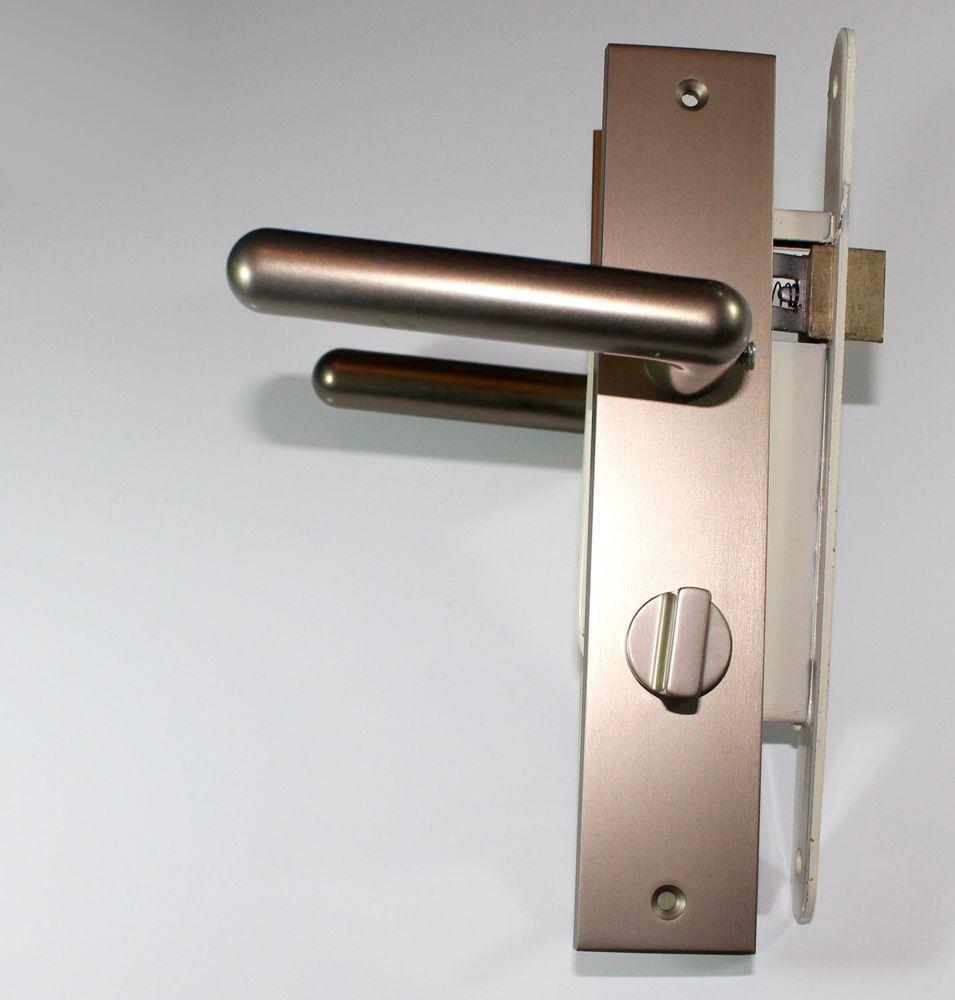 door knob with lock and key photo - 9