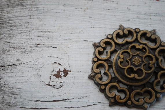 door knobs and broomsticks photo - 6