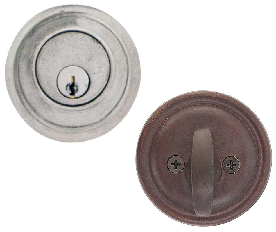 door knobs and deadbolts photo - 9