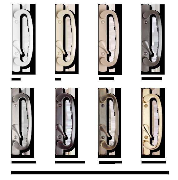 door knobs and locks photo - 10