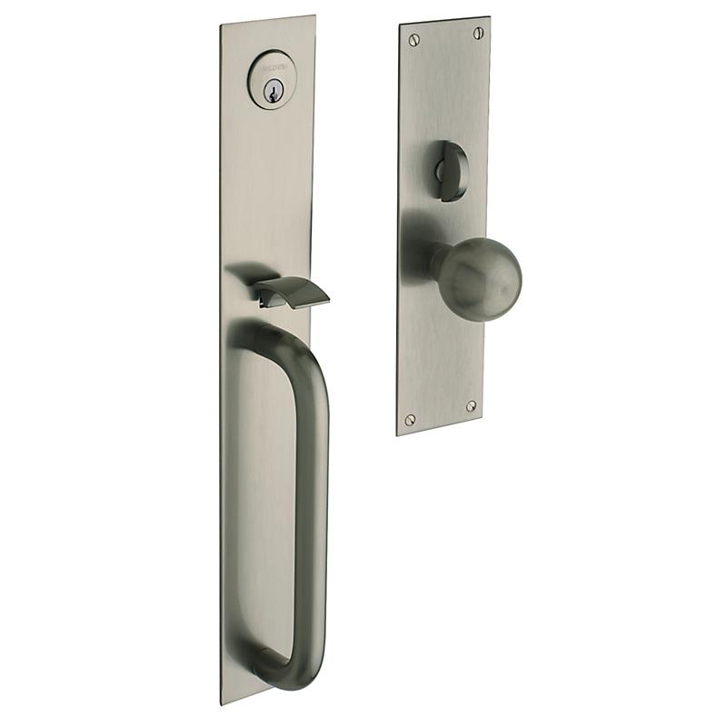 door knobs and locks photo - 5