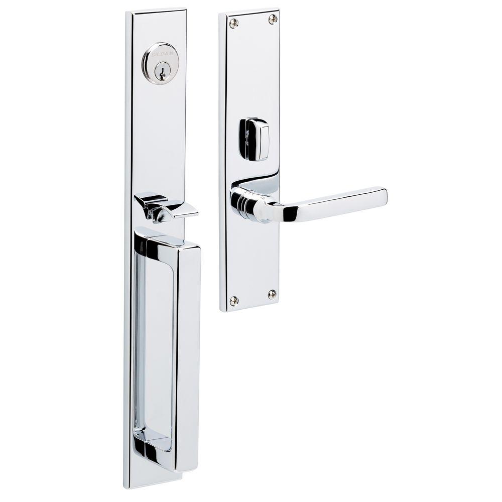 door knobs and locks photo - 9