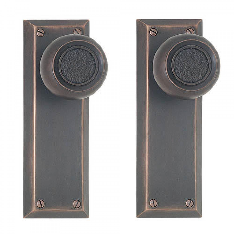 door knobs and plates photo - 10