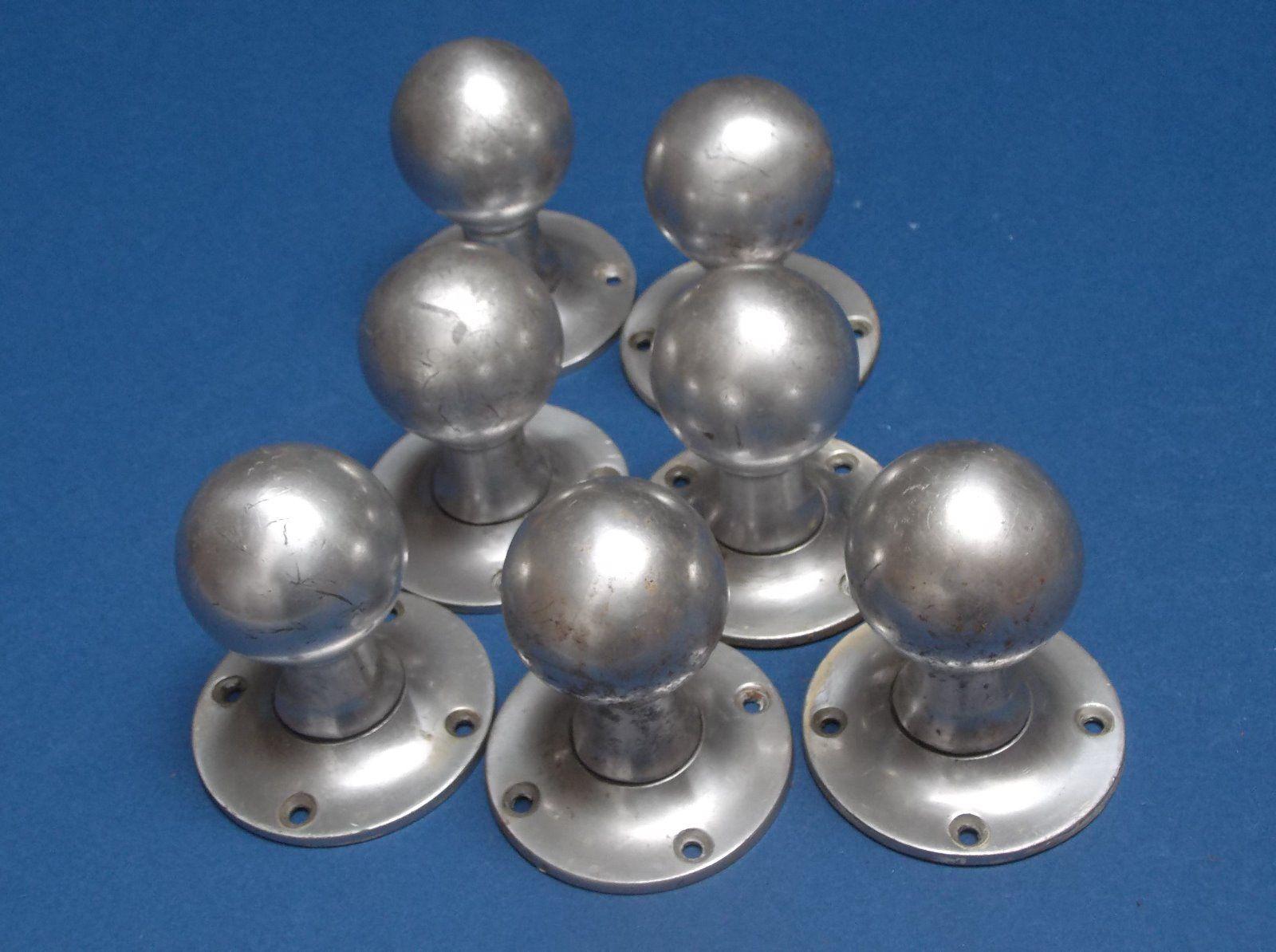 door knobs chrome photo - 7