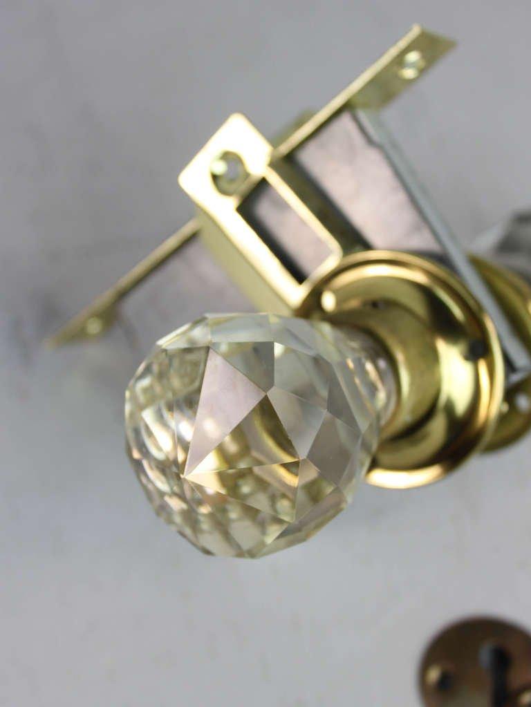 door knobs crystal photo - 15