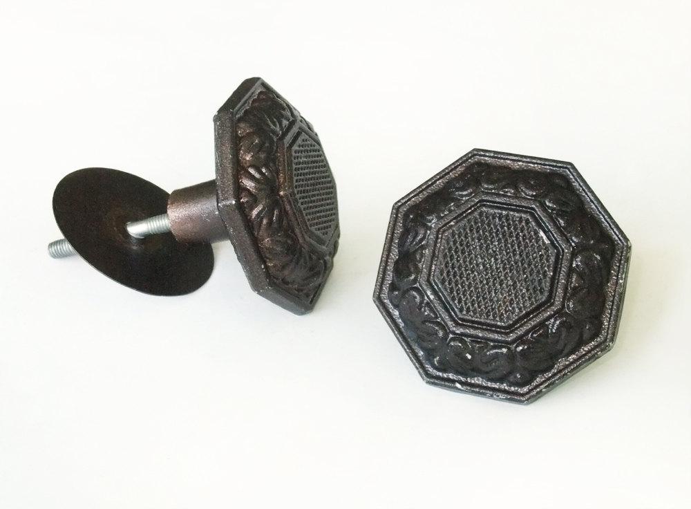 door knobs decorative photo - 19