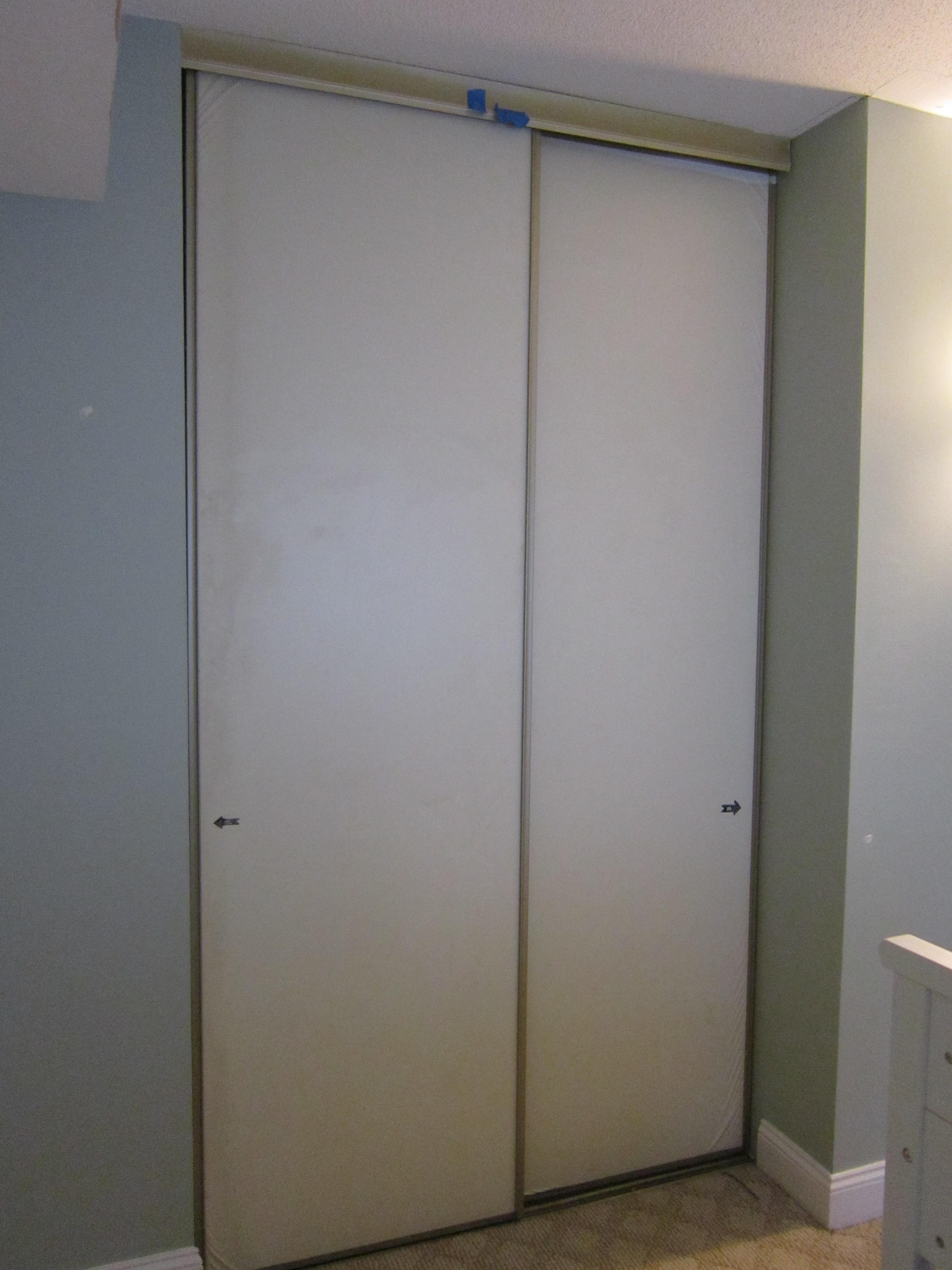 door knobs for bifold doors photo - 10