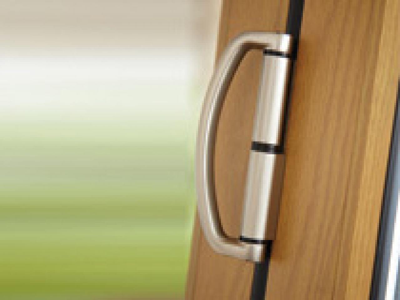 door knobs for bifold doors photo - 18