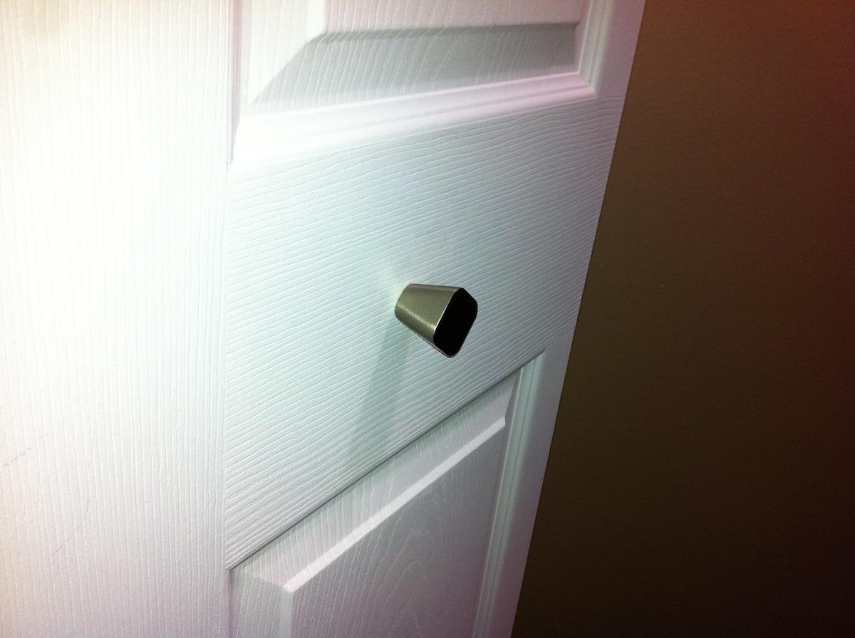 door knobs for bifold doors photo - 20
