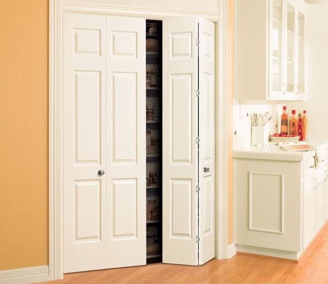 door knobs for bifold doors photo - 6