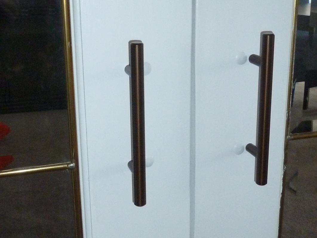 door knobs for double doors photo - 1