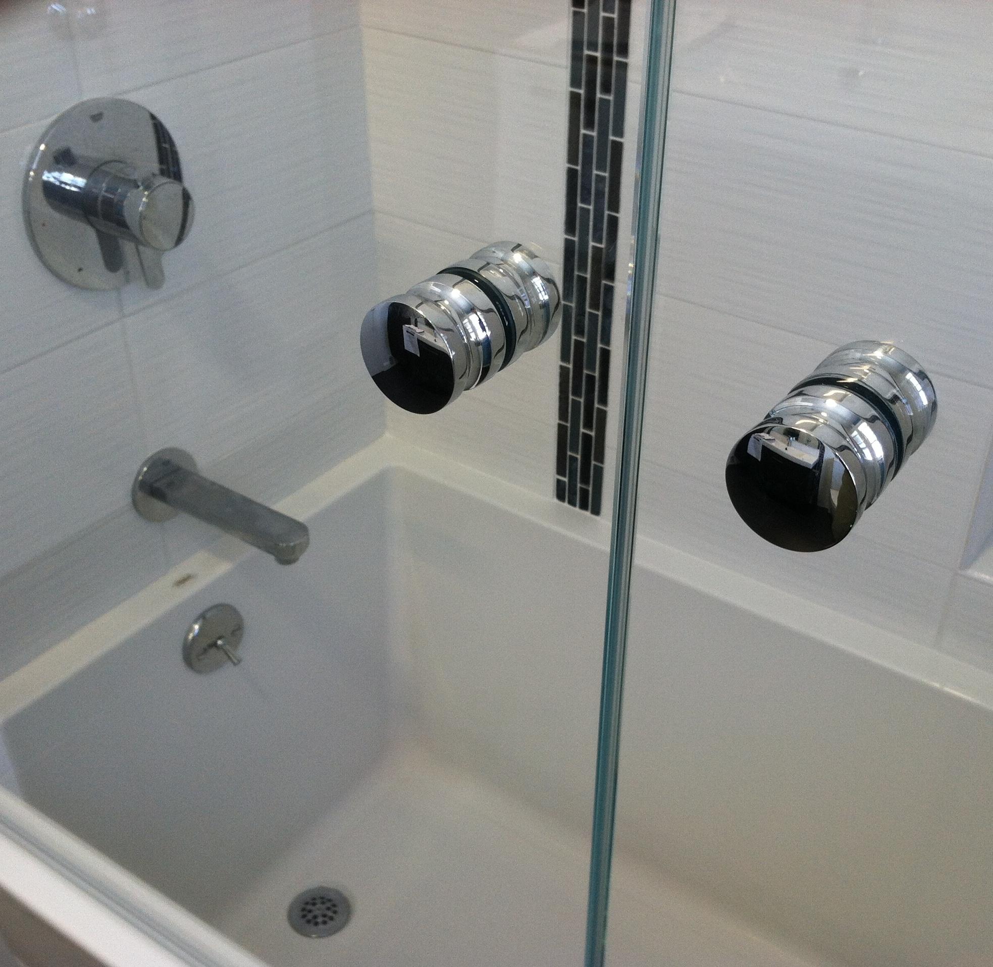 door knobs for double doors photo - 4