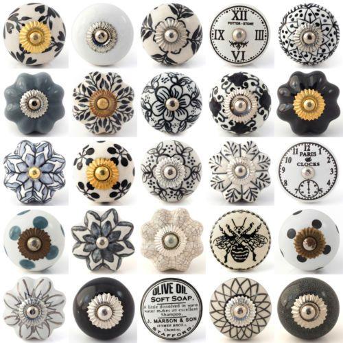 door knobs for drawers photo - 6
