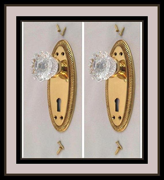door knobs for french doors photo - 16