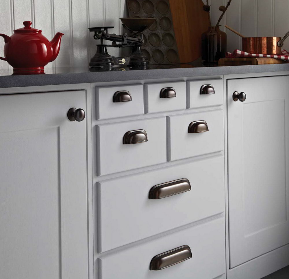 door knobs for kitchen cupboards photo - 14