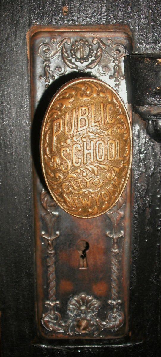 door knobs for old doors photo - 1