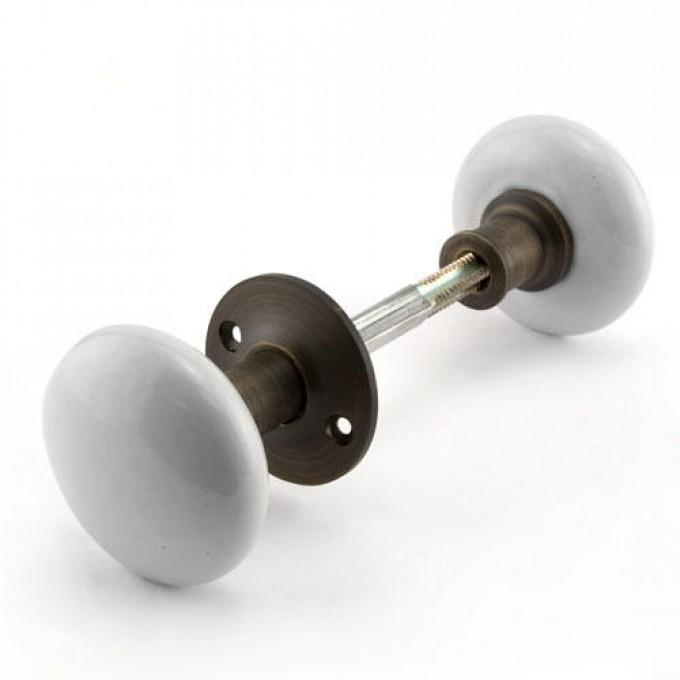 door knobs for rim locks photo - 16