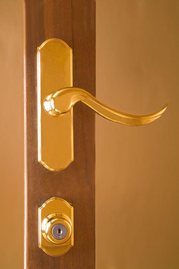 door knobs for thick doors photo - 18