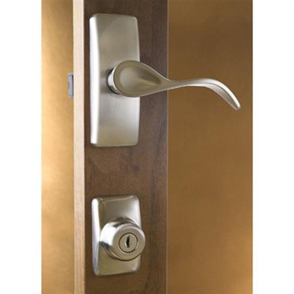door knobs for thick doors photo - 6