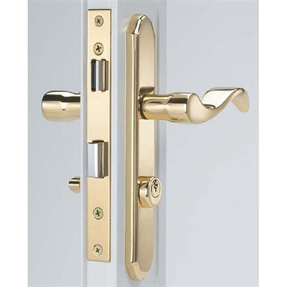 door knobs for thick doors photo - 8