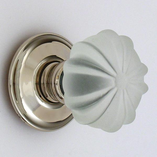 door knobs glass photo - 14