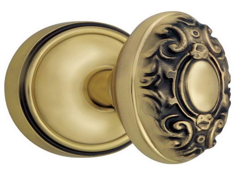 door knobs interior photo - 16