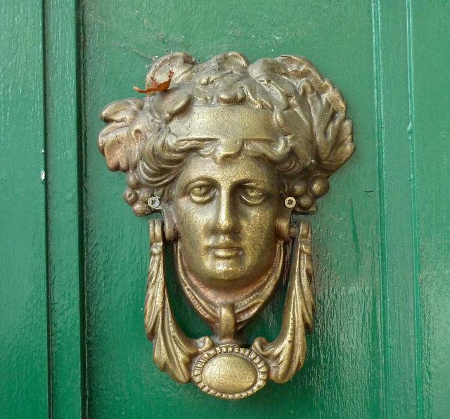 door knobs ireland photo - 6