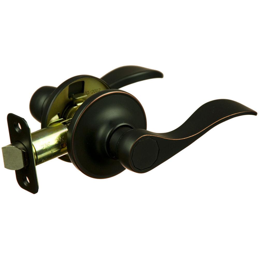 door knobs or levers photo - 11