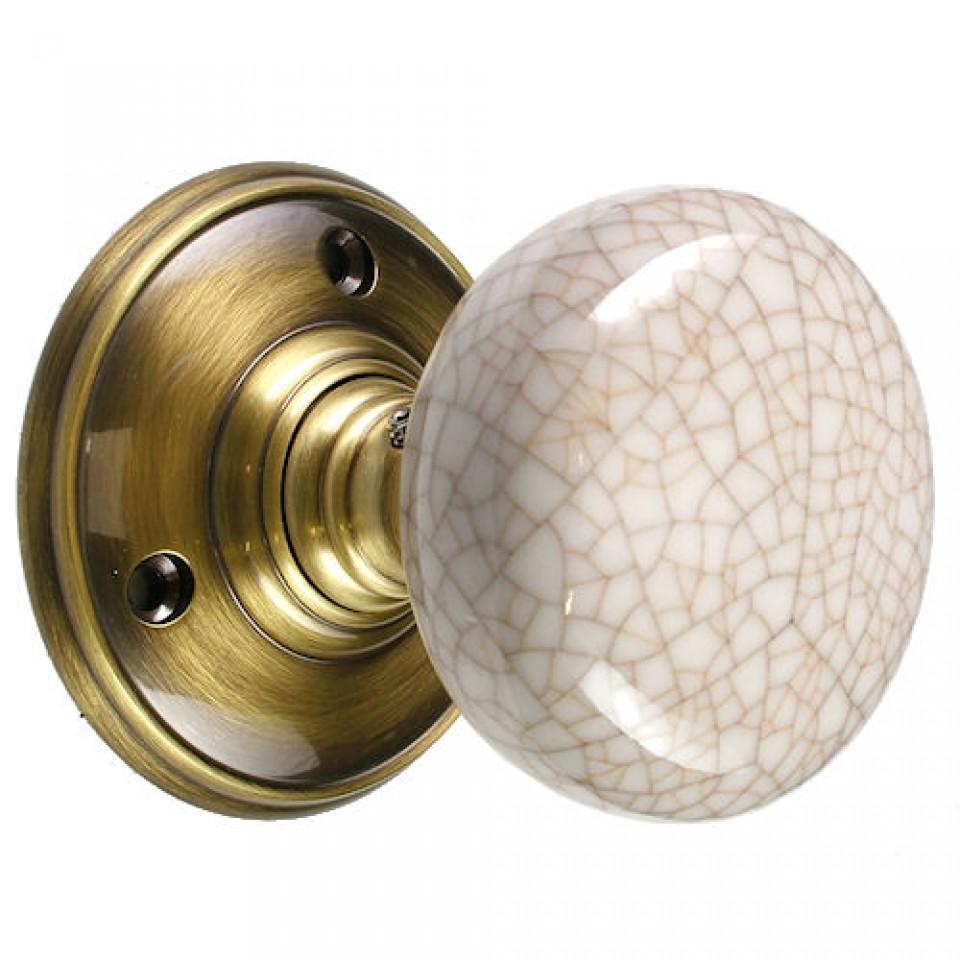 door knobs porcelain photo - 7
